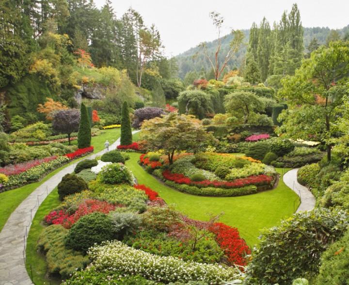 Zdj cie planowanie idealnego ogrodu galeria for Parterre 3d