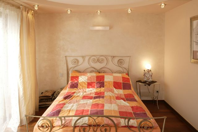 Zdjęcie Jak Dobrać Kolor ściany W Sypialni Galeria