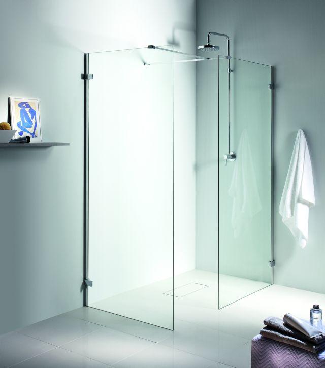 Zdjęcie Co Warto Wiedzieć O Kabinach Prysznicowych Typu