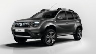 Dacia Duster lifting