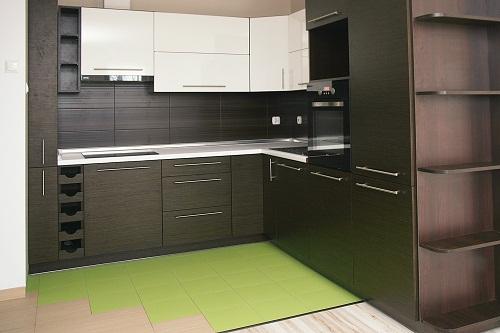 Meble kuchenne gotowe czy zabudowa kuchenna? Co wybrać   -> Kuchnia Letnia Prawo Budowlane