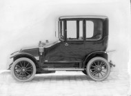 Renault Type AX, 1913 r.