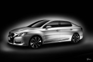 Citroen DS 5LS
