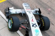 Mercedes GP Petronas F1 Team