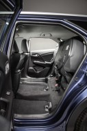 Honda Civic Tourer - system Magic seats