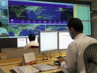 Monitoring DHL resilience360, fot. DHL