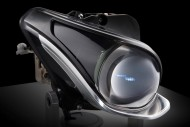reflektory LED Mercedes-Benz 2014/2015