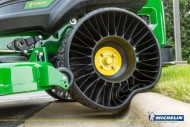 Michelin X Tweel
