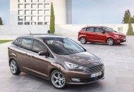 Ford C-MAX 2015 facelifting