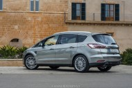 Ford S-MAX 2015 facelifting