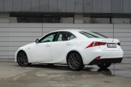 Lexus IS250 2015