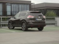 Test Nissan X-Trail 1.6 dCi 130 KM Xtronic