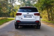 Test Kia Sorento 2.0 CRDi 185 KM 4WD 6 AT