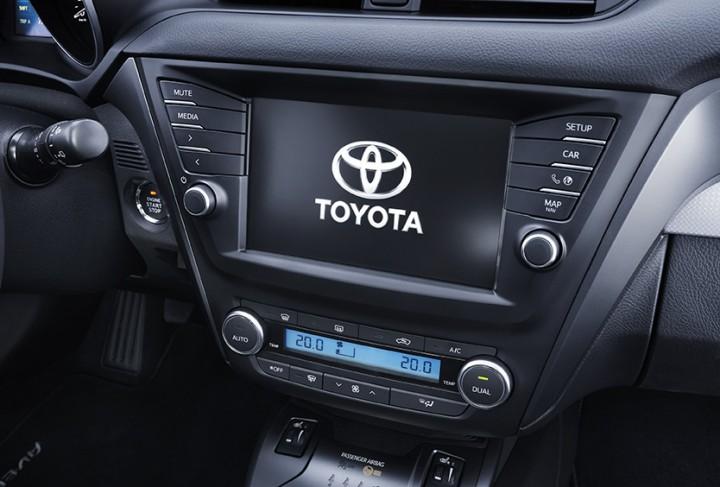 Toyota z Daihatsu stworzą firmę produkującą tanie auta?