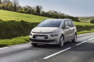 Nowy Citroen Grand C4 Picasso