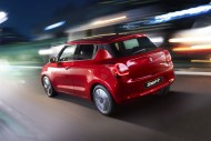Nowy Suzuki Swift 2017