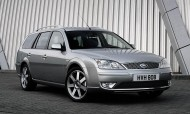 Ford Mondeo Fot. newspress
