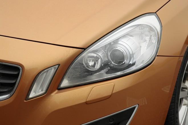 Volvo Zestawienie żarówek W Najpopularniejszych Modelach