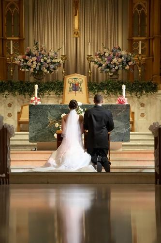 Zdjęcie ślub Konkordatowy Jak I Kiedy Galeria Zawarcie
