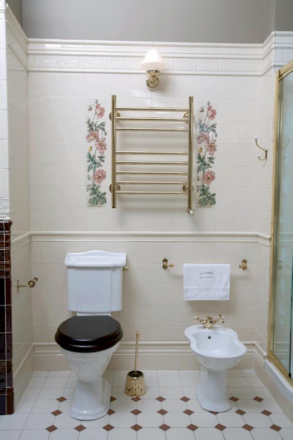 Jak Może Wyglądać łazienka W Stylu Wiktoriańskim Strona 2