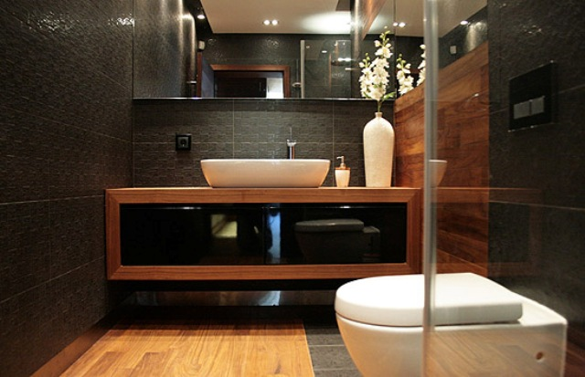 Zdjęcie Nr 7 Stylowe łazienki Galeria Galeria Sprzęt
