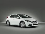 Honda Civic Fot. Producent