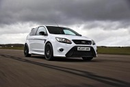 Ford Focus RS Mountune