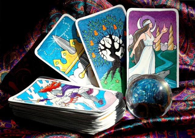 zdjęcie wiecz243r wr243żb i magii czyli jak zaaranżowa�