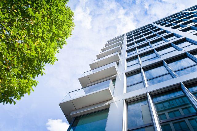 Wynajem powierzchni w zielonych budynkach
