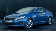KIA Optima 1.7 CRDi 2014 facelifting