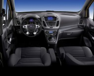 Ford Grand Tourneo Connect 1.6 TDCI - deska rozdzielcza