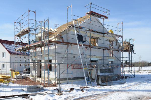 Gdzie nie wolno budować domów?