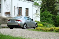 Test Lexus IS200t