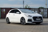 Hyundai i30 Turbo 2016