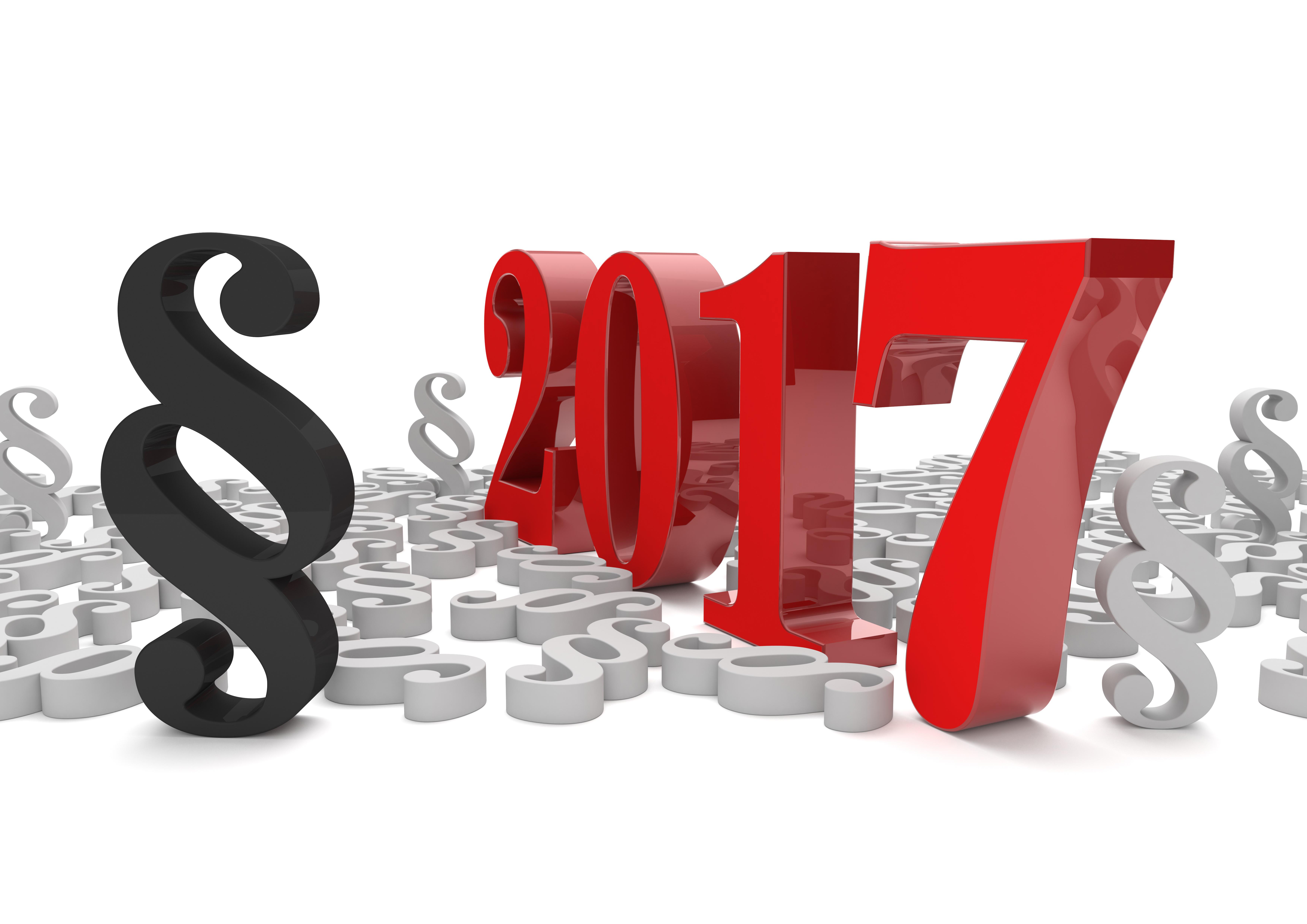 Zmiany w ustawie o finansach publicznych 2017 r./ fot. Shutterstock
