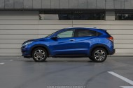 Test Honda HR-V 1.5 130 KM