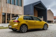 Test Volkswagen Golf 1.4 TSI/150 KM