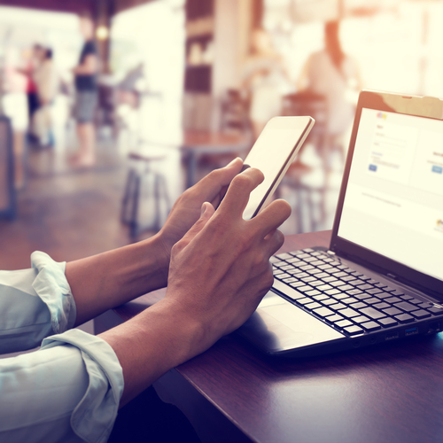Cyberbezpieczeństwo firmy – o czym trzeba pamiętać, gdy zespół pracuje zdalnie? /fot.Shutterstock