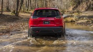 Jeep Cherokee Trailhawk / fot. Jeep