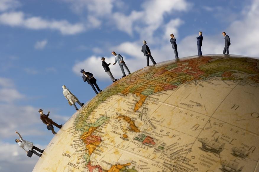 Globalny podatek dla korporacji coraz bliżej